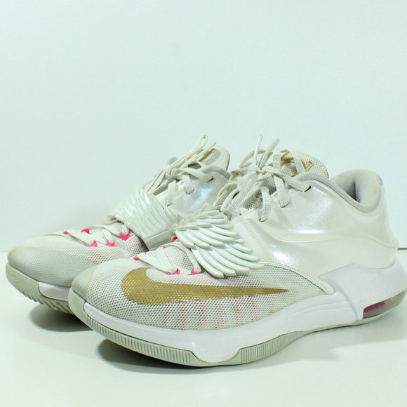 Nike KD Aunt Pearl VII PRM Aunt Pearl 706858-176. M 5b399e1a5c4452dd24f24426 52ccecbb4